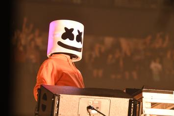 """""""Fortnite"""" Marshmello Items Now Available In Light Of Saturday's In-Game Concert"""
