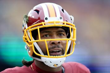 Josh Norman Thinks The Washington Redskins Could Have Won Super Bowl 53