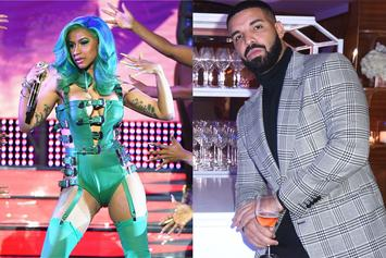 Drake & Cardi B's Las Vegas Residencies Are A Massive Win For Hip-Hop