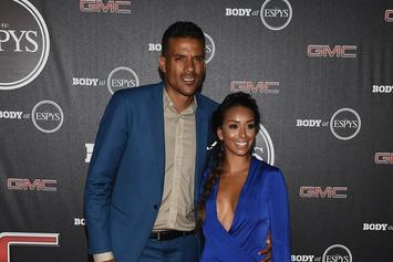 Matt Barnes Reportedly Owes Ex-Wife Gloria Govan Over $23K In Child Support
