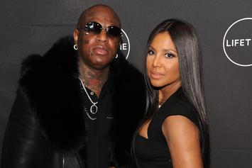 Birdman Shares His Love For Toni Braxton Amid Break Up