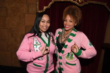 Alpha Kappa Alpha Sorority Plans Over $1.6 Million In Donations To HBCUs