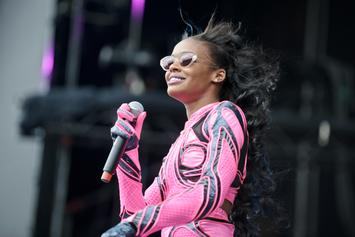 "Azealia Banks Praises 21 Savage For His Oscar-Worthy ""Acting"""