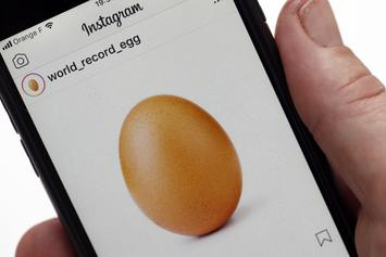 World Record Egg Teams With Hulu For Mental Health Super Bowl Ad