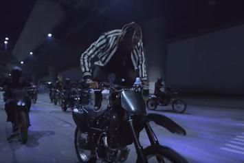 """Travis Scott Releases Gorgeous Visuals For """"Can't Say"""""""