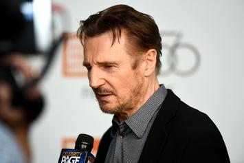 Liam Neeson Red Carpet Abruptly Cancelled Due To Racist Fantasy Confession