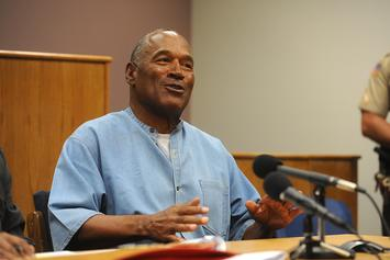 O.J. Simpson Sounds Off On Donald Trump And Roger Stone