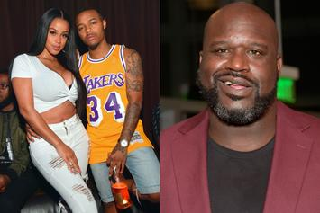 Shaquille O'Neal Named In Bow Wow & Kiyomi Leslie Battery Arrests: Report