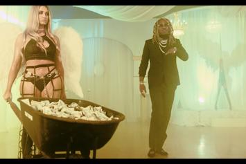 "Future Celebrates His Accomplishments In Cinematic ""Never Stop"" Video"