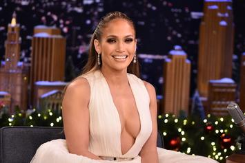 Jennifer Lopez Set To Perform Motown Tribute At Grammys & People Aren't For It