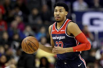 Washington Wizards Trade Otto Porter Jr To Bulls For Portis & Parker: Report