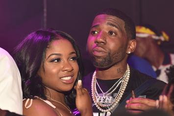 """YFN Lucci Is Shook After Reginae Carter Breakup: """"My Girl Don't Love Me No More"""""""