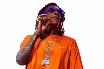 Wiz Khalifa Puts Up L.A. Mansion For Rent Months After Break-In