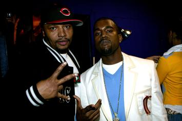 Malik Yusef Denies Forging Kanye West's Signature To Seal A Deal