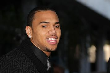 Chris Brown Visited By Police After Leaking His Address In Offset Beef