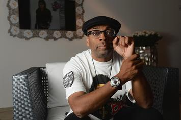 """Spike Lee Reacts To Oscar Snub: """"Not My Job To Be The Culture Police"""""""