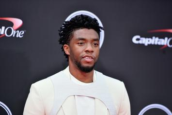 Chadwick Boseman Teams With Spike Lee For Upcoming Netflix Film