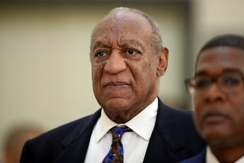 """Bill Cosby Says He's A """"Political Prisoner,"""" Compares Himself To Martin Luther King Jr."""