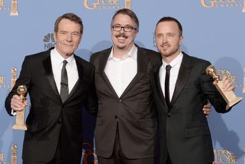 """Breaking Bad"" Sequel Film Stars Aaron Paul, Will Premiere On Netflix"