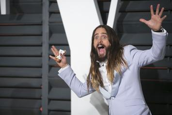 "Jared Leto's ""Joker"" Films Have Been Reportedly Shelved"