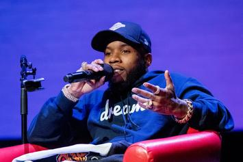 """Tory Lanez Apologizes For Recent Antics: """"I Haven't Been In The Best State Of Mind"""""""