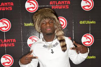 Ralo's Team Says He Rejected 5-Year Plea Deal In Conspiracy Case
