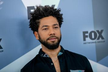 "Jussie Smollett Wanted For Follow-Up Interview With Police Due To ""New Evidence"""