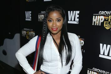 """Toya Wright Blasts Trolls Calling Her Daughter Ugly: """"I'm Sick Of It"""""""