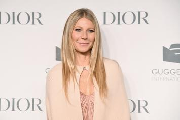 "Gwyneth Paltrow Announces Exit From Marvel Universe After ""Avengers: Endgame"""