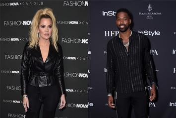 Khloe Kardashian Breaks Up With Tristan Thompson After He Cheats With Kylie's BFF