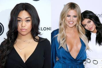 Kylie Jenner's Family Apparently Cuts Ties With Jordyn Woods
