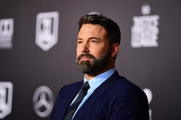 """Netflix' New """"Triple Frontier"""" Trailer With Ben Affleck Is Action-Packed"""