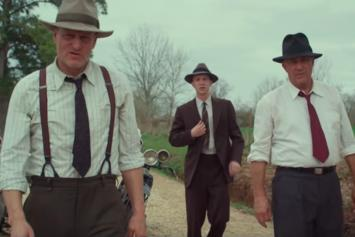 "Netflix's ""The Highwaymen"" Tells True Story Of Detectives Who Nabbed Bonnie & Clyde"