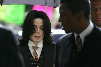 """Leaving Neverland"" Director Speaks On Graphic Content & Michael Jackson's Death"