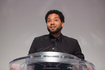 Jussie Smollett: New Video Shows Attackers Buying Masks, Gloves, Bandanas & More