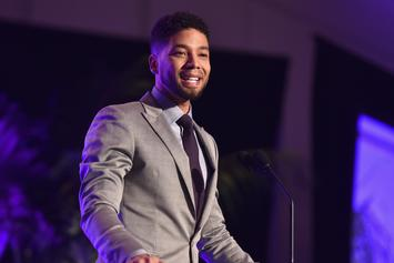 "Jussie Smollett Staged Attack Because He Was Unhappy With ""Empire"" Salary"
