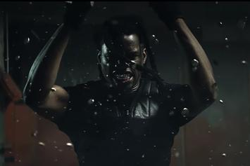 """Denzel Curry Comes Through With Belated Visuals For """"Ultimate"""""""