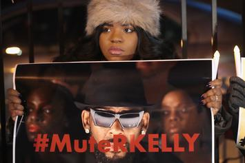 R. Kelly May Get 15-To-20 Years In Prison, According To Defense Attorney