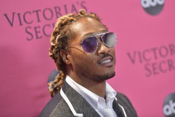 Future Appears As Alter Ego Hndrxx In Reebok Aztrek Commercial