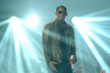 R. Kelly's World Tour Hasn't Been Canceled Yet As Promoters Wait On Court Case