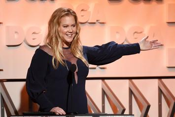 """""""Amy Schumer: Growing"""" Netflix Special Hilariously Tackles Marriage & Pregnancy"""