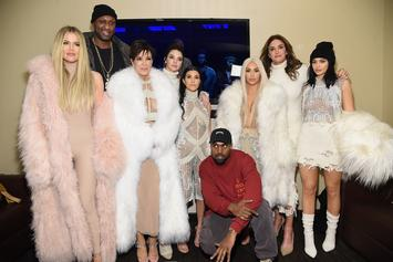 The Kardashians Reportedly Livid Over Jordyn Woods Interview On Red Table Talk