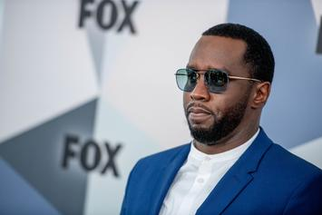 """Diddy Admits He """"Played"""" Himself When It Came To Relationship With Kim Porter"""