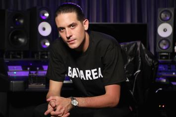 G-Eazy Teases His Best Album Is On The Way
