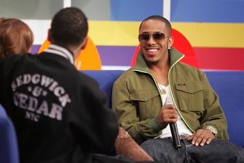 Marques Houston Pops The Question To Girlfriend Of 5 Months