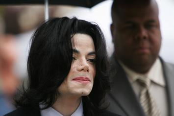 "Michael Jackson Said He'd ""Slit His Wrists"" Before Harming A Child In Interview"
