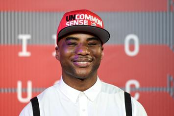 "Charlamagne Tha God Claps Back At The Hill Over ""Black Radio Host"" Comment"