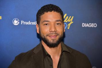 """Jussie Smollett's """"Drop The Mic"""" Episode Axed Due To """"Bail"""" Reference"""