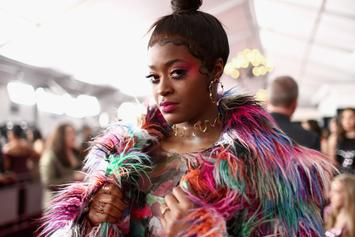 "Tierra Whack Delivers First Television Performance On ""Jimmy Kimmel Live!"""