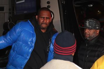 "Bill Cosby's Crisis Manager In Talks To Help R. Kelly Fight ""Racist War"" Against Him"